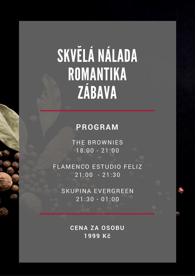 Program Silvestr 2017
