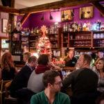 Předvánoční atmosféra ve Wine Food Klaret
