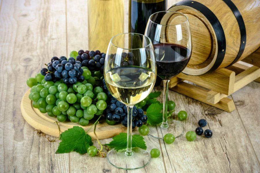 Co jsou přívlastková vína a jak rozeznávat druhy vín?