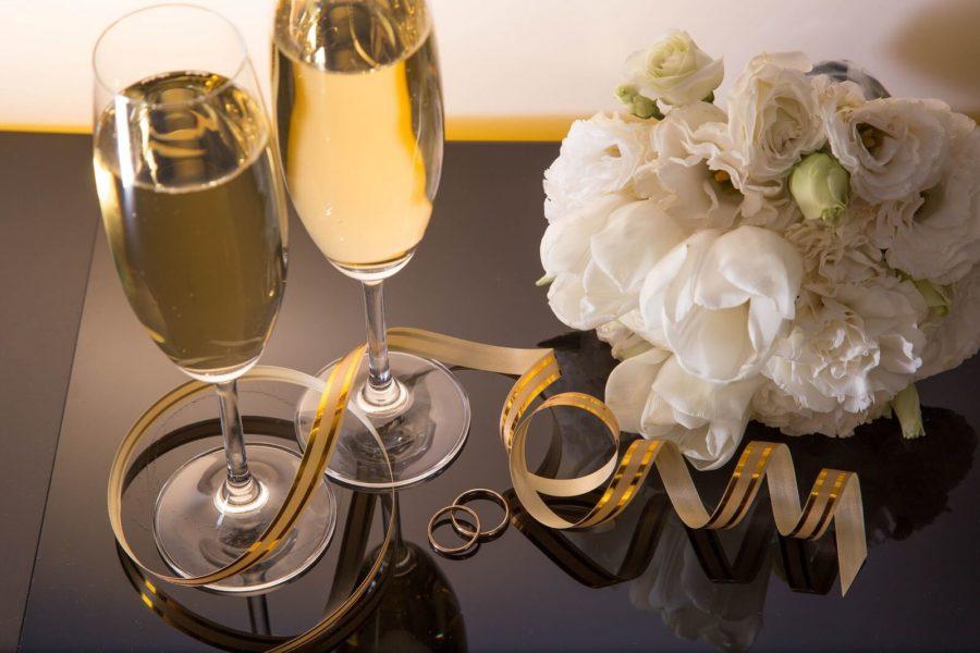 Jak vybrat víno na svatbu?
