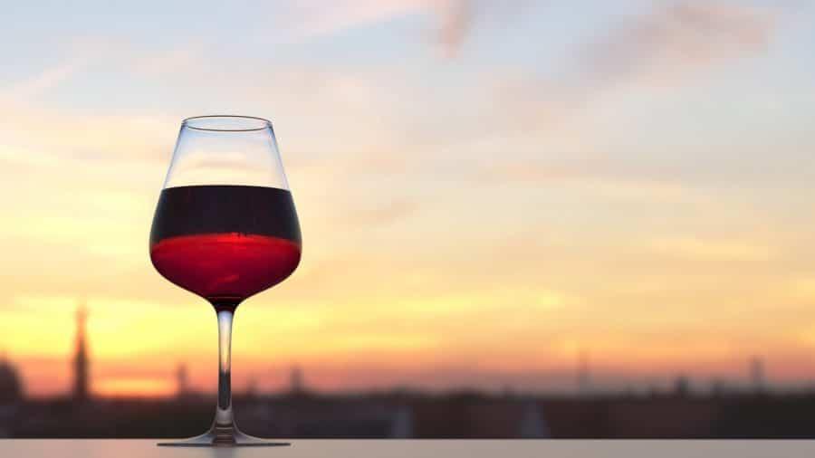 Kam vyrazit za kvalitním vínem?