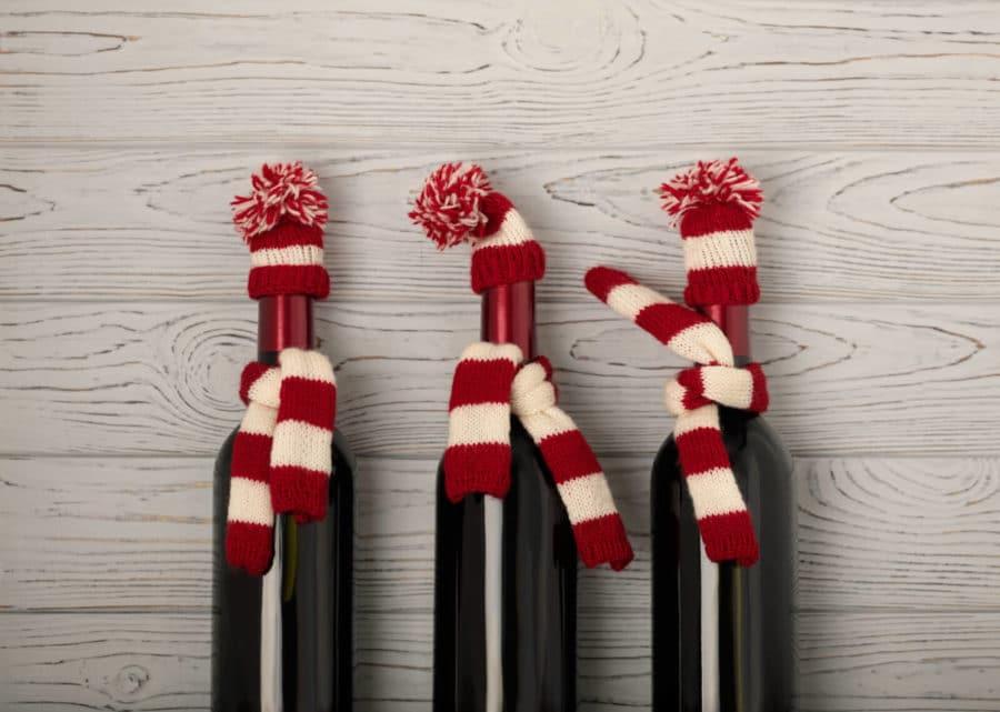 Jaký dárek pořídit milovníkům vína?