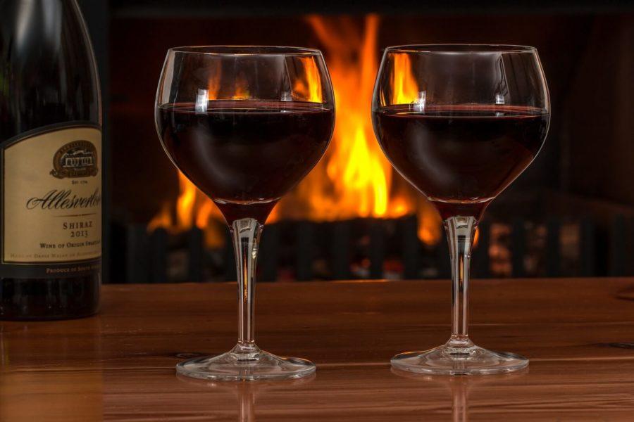 Jaké víno vás v zimě zahřeje?