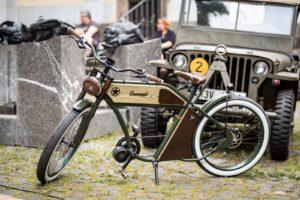 Elektrokolo Island Bike Litoměřice